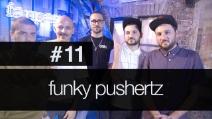 Fanpage Town #11 - Funky Pushertz