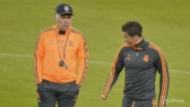 Ancelotti vota Cristiano Ronaldo: Merita il Pallone d'Oro