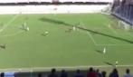 Salernitana - Nocerina il derby non giocato.