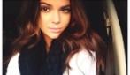 Kendall Jenner, la sorellina di Kim Kardashian