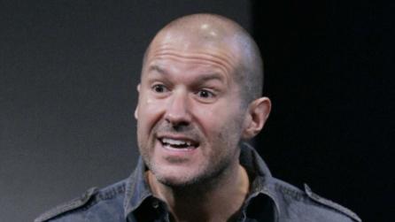 Jony Ive, l'esclusivo designer di Apple