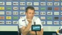 """Antonio Cassano: """"Froci in squadra? Problemi loro!"""""""