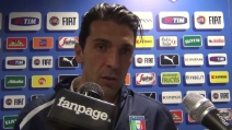 """Gigi Buffon: """"Ripartire dai bambini per un futuro sportivo migliore!"""""""