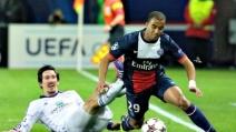 Calciomercato, Lucas Moura nel mirino di Juventus e Inter