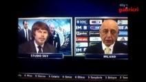 Battibecco tra Boban e Galliani dopo Milan Udinese