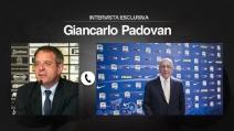 "Giancarlo Padovan: ""Che trauma per il Milan!"""
