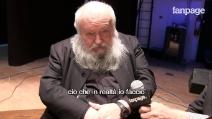 """Nitsch e Attersee: """"Abbiamo combattuto per la libertà dell'arte!"""""""