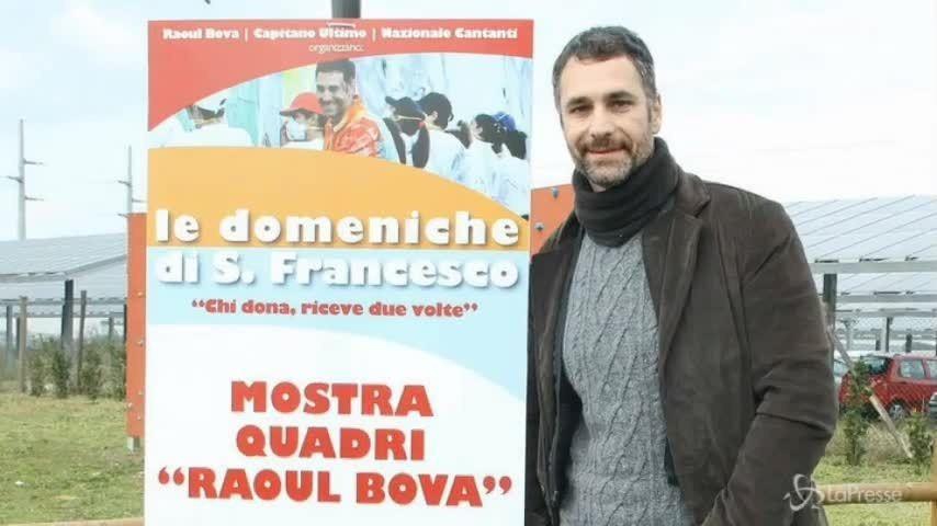 Raoul bova per le case famiglia all 39 asta gli abiti di for Case all asta roma