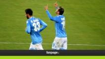 Napoli - Udinese 3 - 3, tifosi infuriati con Benitez