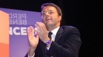 """Renzi: """"Taglieremo di un miliardo i costi della politica"""""""