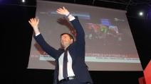 Il discorso integrale di Matteo Renzi dopo la vittoria alle primarie del PD