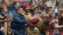 Calcio, Serie A: Destro torna al gol, Roma batte Fiorentina 2-1
