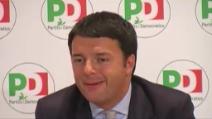 Le prime parole di Renzi da nuovo segretario Pd