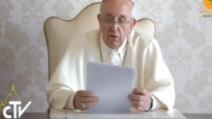 L'appello di Papa Francesco contro la fame nel mondo