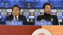 Champions League, la Juve si gioca gli ottavi in casa del Galatasaray