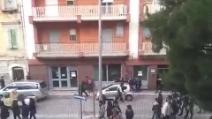 Forconi, situazione critica nel nord barese: ecco come i manifestanti costringono commercianti a chiudere