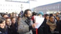 Protesta forconi continua: disordini a Torino. Oggi informativa Alfano