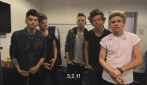 """This is us"" clip esclusiva: I One Direction si confessano"