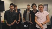 """This is us"" clip esclusiva: I One Direction si confessano"