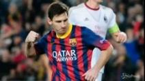 Calciomercato, il Paris Saint-Germain vuole Messi
