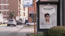 Punto su di te, la campagna shock contro la violenza sulle donne