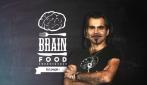 """Brain Food #07 - Piero Pelù: """"The Voice? Ci sarò solo se la produzione sarà più coraggiosa"""""""