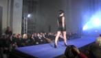 Rotarinfashion Presentazione Lucrezia Gioielli + Scuola Make Up Antares