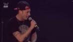 Clementino vs Frank Matano: Freestyle ai Web Show Awards