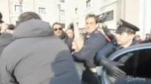 Protesta in Vaticano: Femen nude a favore dell'aborto