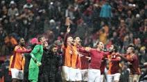 Il gol di Sneijder elimina la Juventus dalla Champions