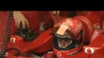 Il meglio di Michael Schumacher