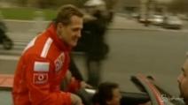 Michael Schumacher, compleanno in un letto d'ospedale sospeso tra la vita e la morte