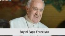 """Papa Francesco telefona alle suore e lascia un messaggio: """"Perchè non rispondete"""""""