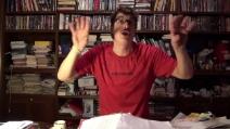 """""""A me piace la Nutella"""", Olmo di 'Camera Cafè' spiega come fare coming out"""