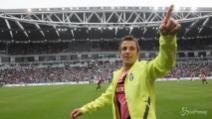 Del Piero, offerta da club Thailandese