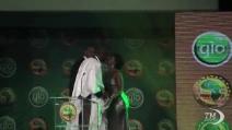 Yaya Touré vince per la terza volta il Pallone d'Oro africano