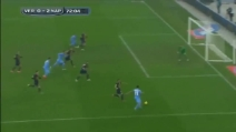 Verona-Napoli 0-3, i gol