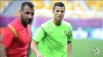 Pallone d'Oro, la sfida finale a tre tra Cristiano Ronaldo, Messi e Ribery