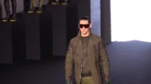 Dirk Bikkembergs presenta a Milano la collezione sport couture