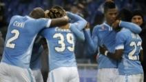 Perea trascina la Lazio ai quarti di Coppa Italia