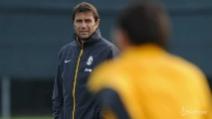 Juve e Roma, duello a distanza in attesa della Coppa Italia