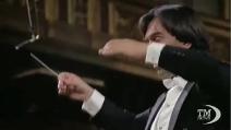 Morto Claudio Abbado, direttore d'orchestra e senatore a vita