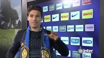 "Hernanes: ""Inter, sono qui per vincere"""