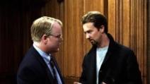 Philip Seymour Hoffman, scena tratta dal film 'La 25ª ora'