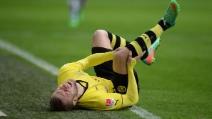 Blaszczykowski, grave infortunio: rotto il crociato del ginocchio sinistro