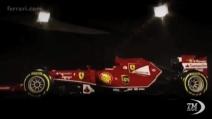 La nuova Ferrari F14 T a caccia del Mondiale