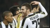 Coppa Italia, Milan-Udinese 1-2
