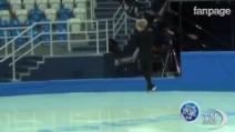 Bufale olimpioniche. Dal pattinatore-elicottero alla cronaca nera