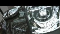 Ecco la moto di Papa Francesco, messa in vendita a Parigi dalla casa d'aste Bonhams