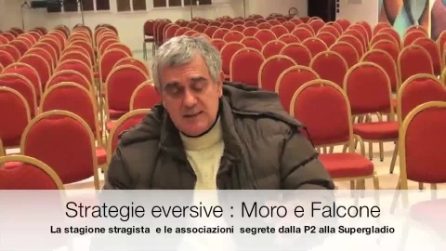 114 Le strategie eversive Paolo Ferraro